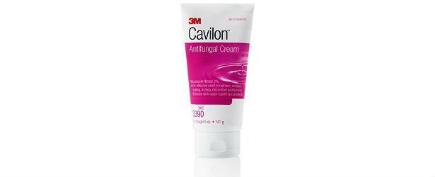 3M Cavilon Antifungal Cream 3390 Review 615