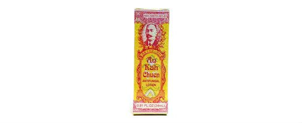 Au Kah Chuen Antifungal Lotion Review 615