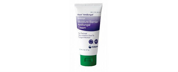 Baza Antifungal Moisture Barrier Antifungal Cream Review