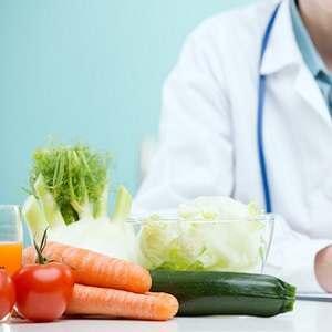 Какая диета прописана при тахикардии
