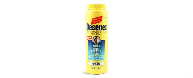 Desenex Antifungal Spray Powder Review