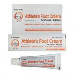 Dr. Sheffield's Athlete Foot Cream Review 615