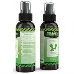 Elite Sportz Equipment Foot and Shoe Odor Spray Review 615