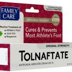 Family Care Tolnaftate Antifungal Cream Review 615