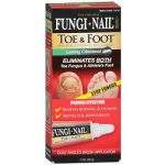Fungi Nail Toe and Foot Ointment Review 615