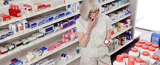 Treating Fungus with Over-the-Counter Medications