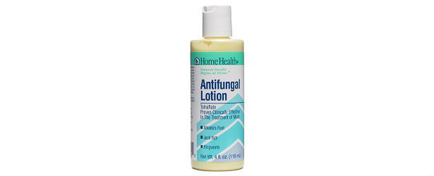 Home Health Antifungal Lotion Review