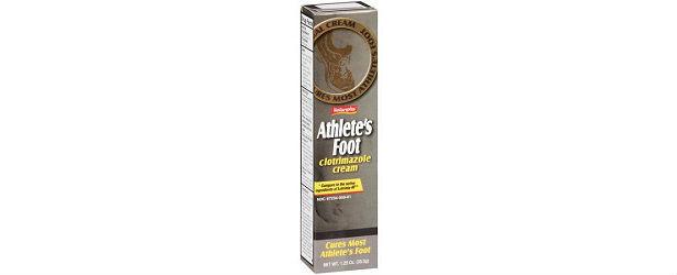 Natureplex Athlete's Foot Cream Review