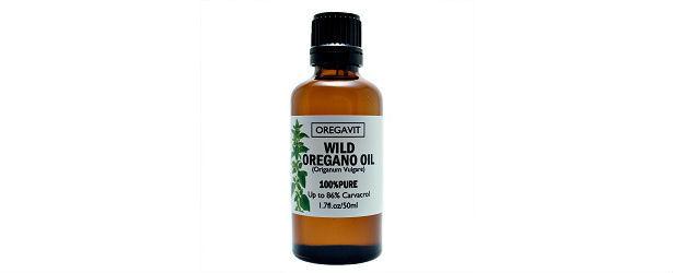Oregavit Wild Oregano Oil Review