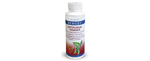 Remedy Antifungal Powder Review