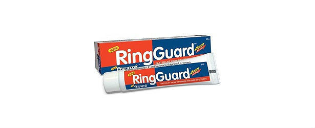 Ring Guard Ringworm Cream Review