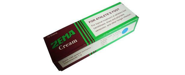 Zema Cream Review