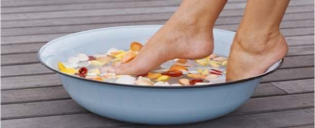 Home Remedies to Eliminate Athlete's Foot615