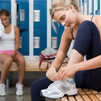 Natural Cures for Athlete's Foot