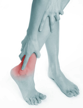 Eight Percent of Americans Suffer from Foot Issues
