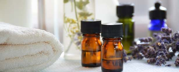 Essentail Oil: Manuka