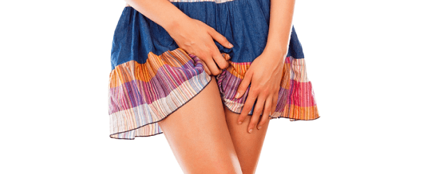 Fungal Infections on the Groin