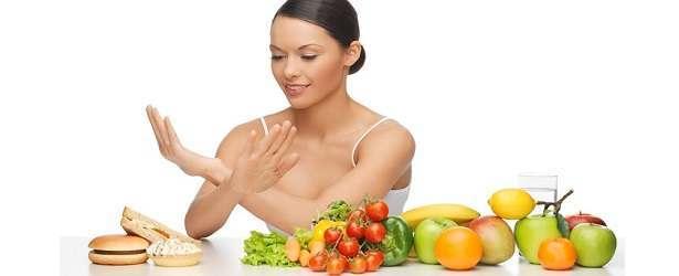 The Kaufmann Anti-Fungal Diet