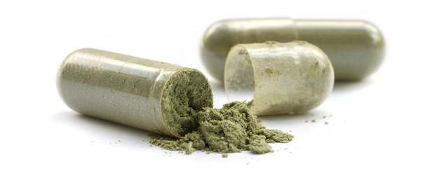 Anti Fungal Supplements