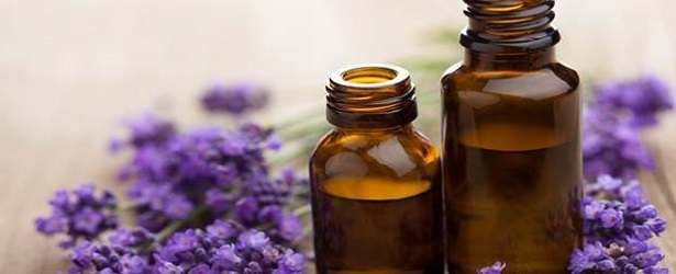 Essential Oils for Treating Ringworm