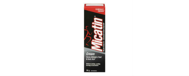 Micatin Antifungal Cream Review