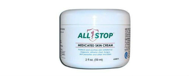 All Stop Medicated Skin Cream Review