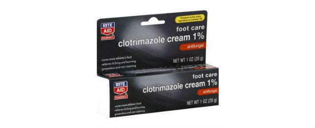 Rite Aid Clotrimazole Cream Review